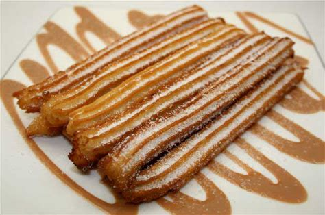 Churros fillings and spreads from Mr. ChurrosUSA