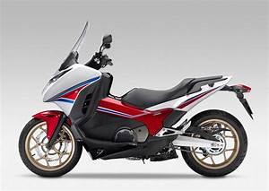 Honda 750 Scooter : scooter honda integra 750 cc art of motorcycle pinterest scooters and honda ~ Voncanada.com Idées de Décoration