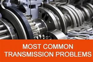 Automatic Transmission Problems Guide