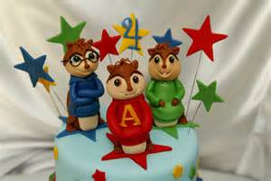 amazing grace cakes alvin and the chipmunks