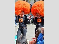 King's Day in Amsterdam Amsterdaminfo