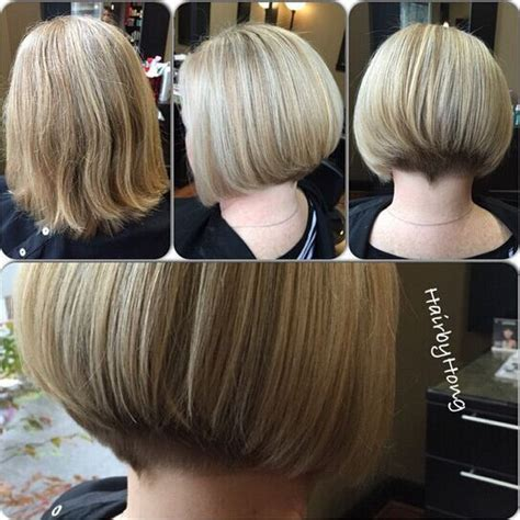 Front Back Bob Hairstyles by 60 Cool Hairstyles New Hair Trends