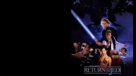 wallpapers  star wars return   jedi