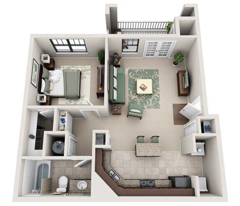 One Bedroom Marceladickcom