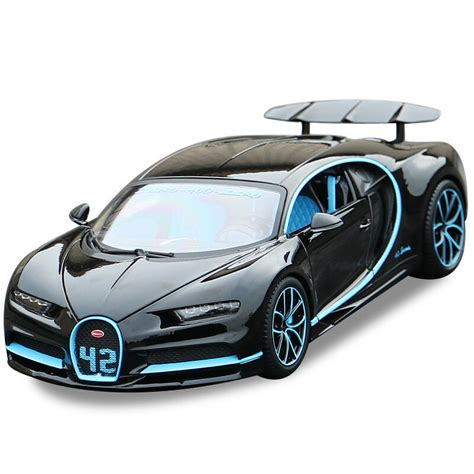 Frequent special offers and discounts up to 70% off for all products! Bburago 1:18 Bugatti Chiron Diecast Metal Model Roadster ...