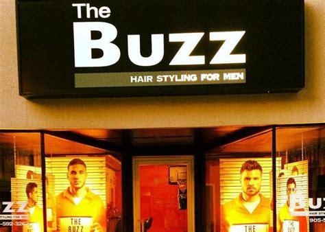 buzz  men burlington business story