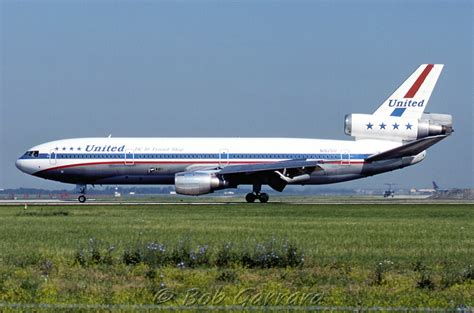 A Historical Look at the DC-10 Before its Final Passenger