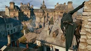 Assassin's Creed: Unity leva a série de volta para casa ...