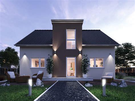 1 5 Geschossige Häuser by Massivh 228 User Bauen Im Saarland Spektral Haus