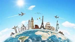 Significado De So U00f1ar Con Viajes Y Viajar