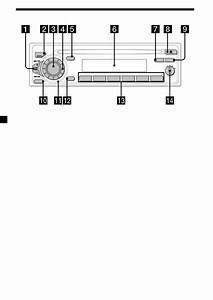 Sony Cdx-4250