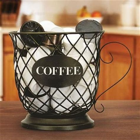 We do not recommend storing our beverages in a refrigerator or freezer as they will absorb odors from the atmosphere. 67 best images about K Cup Organizer on Pinterest | Spice racks, K cup holders and Drawers
