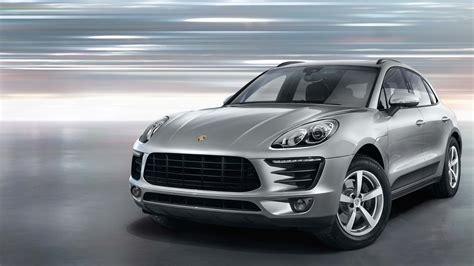 Porsche Macan gains 174kW (237hp) 4-cylinder option in UK ...