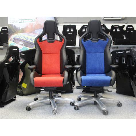 recaro seats sportster cs office sport seat gsm sport
