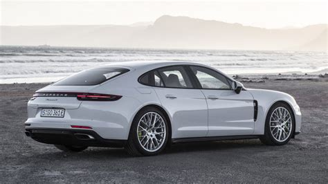Top 10 All Electric Cars by The 10 Most Anticipated Electric Cars For 2018
