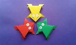 Origami Für Anfänger : origami f r anf nger diese figuren gelingen sofort diy ~ A.2002-acura-tl-radio.info Haus und Dekorationen