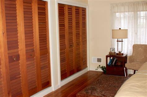louvered interior doors  convenient life  bright