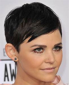 Female Celebrity Short Haircuts Short Hairstyles 2017