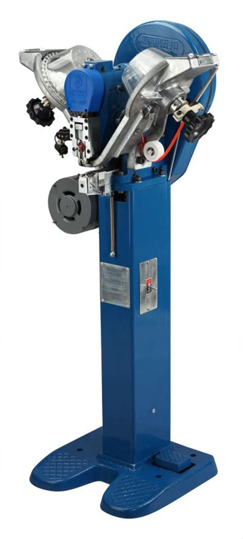 plastic snap button fastening machine buy automatic
