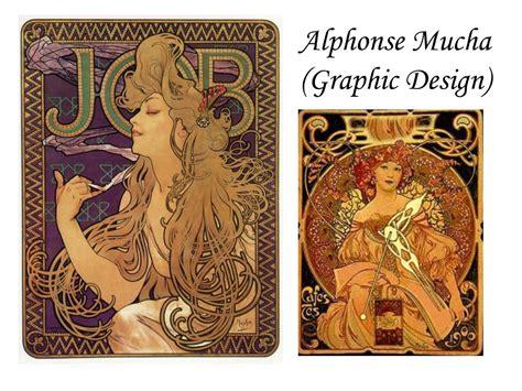 Art Nouveau Powerpoint Presentation