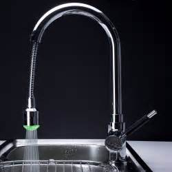 wholesale kitchen faucets chrome led pull out kitchen faucet for vanity sink l 0352 wholesale faucet stylehive