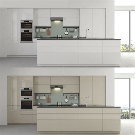 Ikea Küche Voxtorp Beige by Voxtorp Ikea Max Keuken Kitchen Ikea Kitchen En Beige