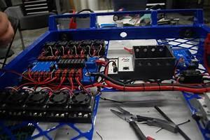Day  21  Prototyping  U0026 Wiring