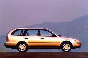 Top 5 Discontinued Toyota Models  A Definitive List