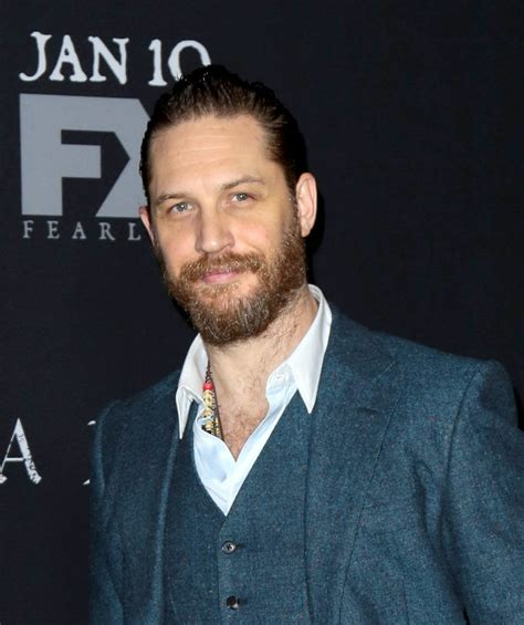 Tom Hardy The Purity Dogs Vanity Fair Reading