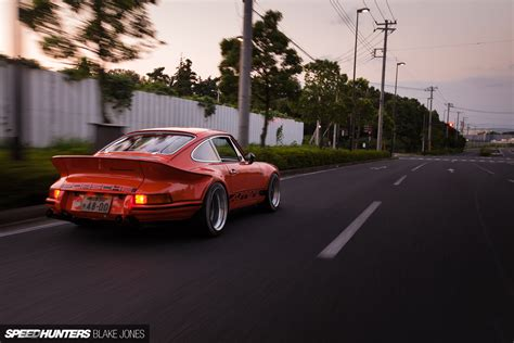 speed chions porsche pork á l 39 orange the feature car recipe speedhunters