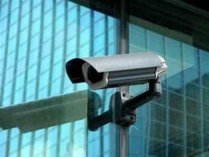Video Surveillance Maison : video surveillance principe avantages s curit mieux ~ Premium-room.com Idées de Décoration
