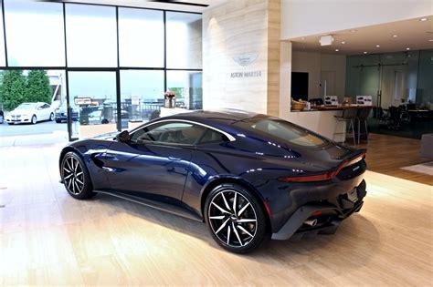 2019 Aston Martin Vantage For Sale by 2019 Aston Martin Vantage Stock 9nn00297 For Sale Near