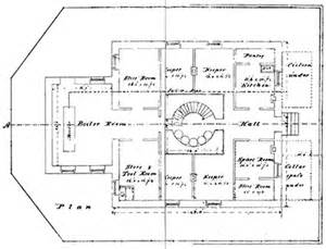 lighthouse floor plans builders were to find for tillamook rock lighthouse offbeat oregon history orhistory