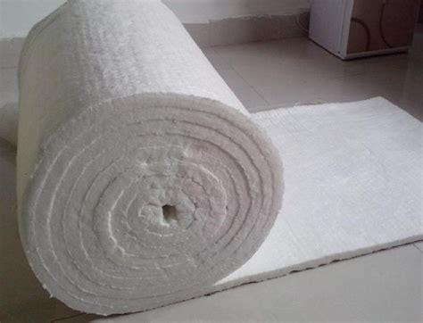 waterproof ceramic fiber insulation blanket high temperature insulation blanket