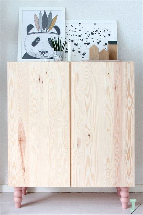 Ikea Ivar Ideen Kinderzimmer by Living Room Pretty Pegs For My New Tv Cabinet By At Ida