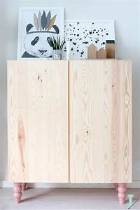 Ikea Schrank Kinderzimmer : living room pretty pegs for my new tv cabinet by at ida interior lifestyle ivar schrank ~ Orissabook.com Haus und Dekorationen