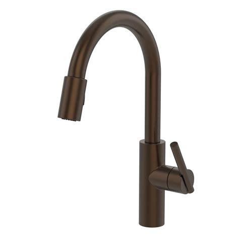 newport brass kitchen faucet faucet com 1500 5103 07 in english bronze by newport brass