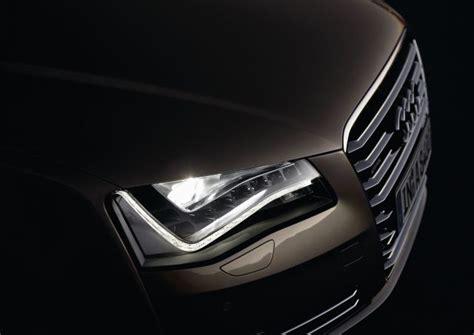 Audi Matrix-LED Scheinwerfer
