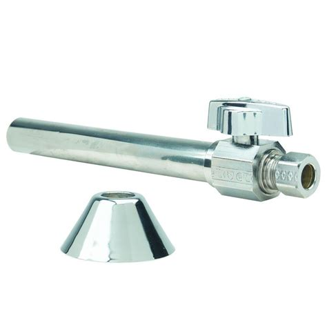 Brasscraft Toilet Kit 12 In Nom Sweat X 38 In Od