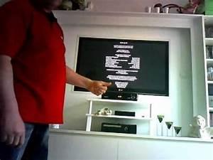 Tv Wand Selber Bauen Rigips : tv wand selber bauen incl led beleuchtung youtube ~ One.caynefoto.club Haus und Dekorationen