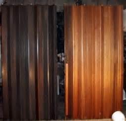 accordion doors interior home depot divider accordion folding panel rail track wall door