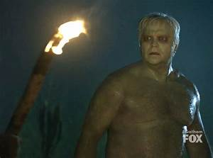 We Are Getting A Look At Solomon Grundy from Gotham – The ...