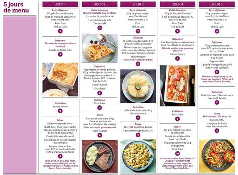 Boisson cachée comme débaucher du poids promptement xl. 5 jours de menus en Violet en 2020 | Rééquilibrage ...