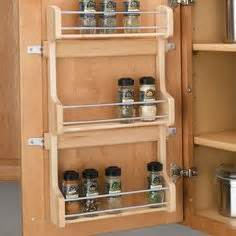 Fold Spice Rack by Cabinet Aides Fold Cabinet Spice Rack New