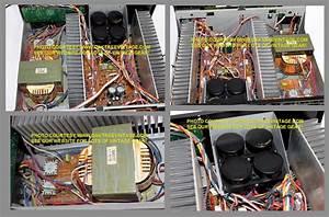 Vintage    Used Yamaha Amps    Pre