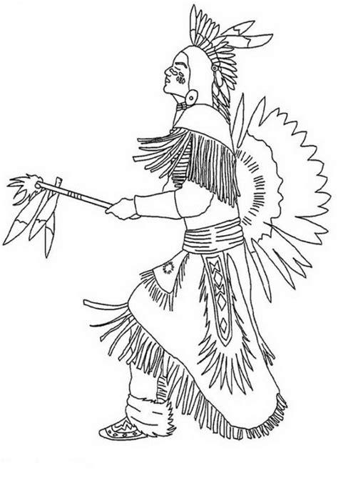 dibujos del  del aborigen americano  colorear colorear imagenes