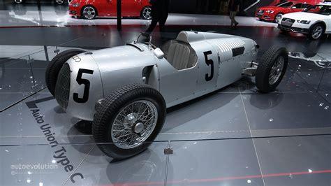 Audi Union Type C Johnywheelscom