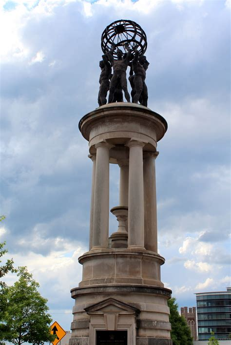 Atlanta - Midtown: World Athlete's Monument | The World ...