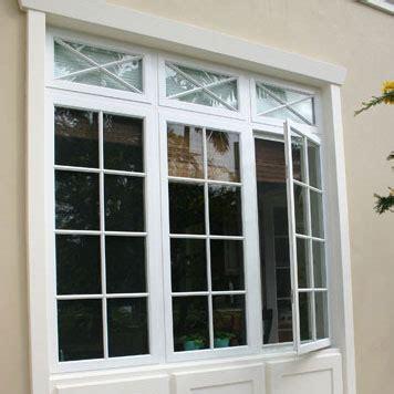 cgi estate collection serie  casement impact window
