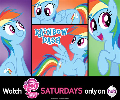 Rainbow Dash Wallpaper From Hub Network.jpg
